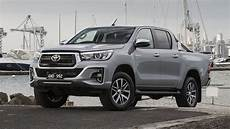 2020 toyota hilux toyota hilux 2020 update to bring advanced safety gear