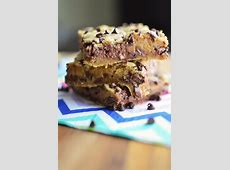 double chocolate double peanut butter cookies_image