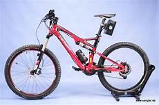 specialized e bike fully umbaubeispiel mtb fully specialized stumpjumper fsr in