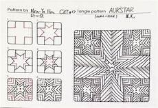 Arabische Muster Malvorlagen Lernen 禪繞畫圖案設計zentangle Pattern Aurstar Damy的快樂隨意作拼布刺繡禪繞