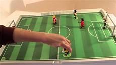 Playmobil Ausmalbilder Fussball Kick Playmobil 4725 Fu 223 Arena Im Klappkoffer