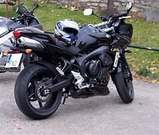 2009 Yamaha Fz6 Fazer S2 Moto Zombdrive