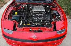 vehicle repair manual 1993 mitsubishi gto interior lighting 1993 red mitsubishi 3000gt vr4 in very good condition classic mitsubishi 3000gt 1993 for sale