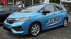 Honda Jazz Dynamic - cm24 honda jazz 1 5i vtec dynamic 2018 100km 22 500 fl