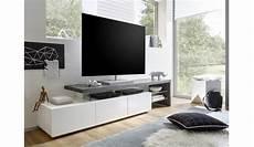 meuble tv gris laqué 39979 meuble tv laqu 233 design blanc gris b 233 ton pour salon