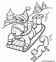 winter color pages to print380d coloring pages printable