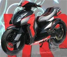 Mio Soul 2010 Modif by Motor And Motor March 2011