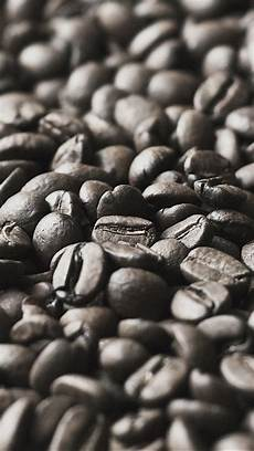 coffee up iphone wallpaper brown coffee beans up macro focus iphone 5 wallpaper