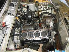 eric s garage bmw 2002 m10 engine build