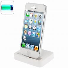 iphone 5 ladestation new desktop charging dock stand station charger for apple