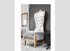 Luxury Wedding Event lounge Furniture King and Queen