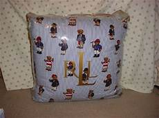 new polo ralph lauren teddy bear queen sheet set comforter 5 pc set