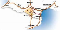 barcelone toulouse autoroute toulouse barcelone une 233 tude confirme l int 233 r 234 t des travaux
