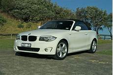 bmw serie 1 decapotable bmw 1 series convertible review caradvice