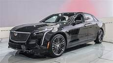 new cadillac ct6 v sport 2019 picture release date and review 2019 cadillac ct6 v sport new york 2018 photo gallery