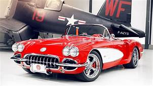 10 Awesome Classic Cars I Would Love To Own