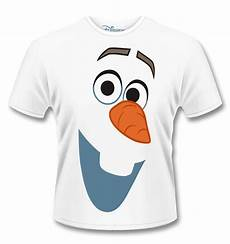 official disney frozen olaf t shirt somethinggeeky