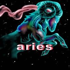 Sternzeichen Widder Frau - aries zodiac symbols meanings pictures constellations