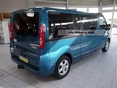 Renault Trafic Automatik - renault automatic trafic passenger privil 233 ge l2 vollauss