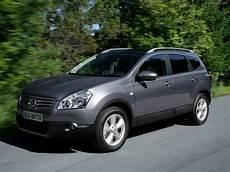 Nissan Qashqai 2 Un Bon Crossover D Occasion Mais 7