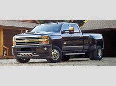 2019 Chevrolet Silverado 3500Hd High Country   2019   2020