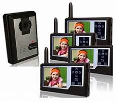 Meilleur Visiophone Sans Fil Comparatif Des 10 Meilleurs Visiophones Sans Fil De 2020