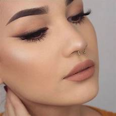 leichtes make up makeup trends 2018 what to wear what not to anymore