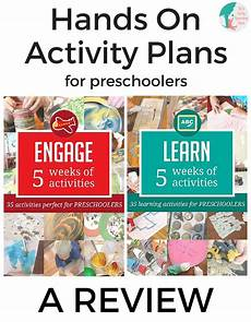 52 hands on activities for the every week of the year hands on weekly activity plans a review engel