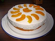 quark pfirsich sahne torte rezept mit bild