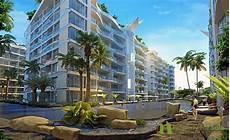 Mietwohnung In Thailand - pattaya city residence 2 zimmer wohnung kaufen 36 qm