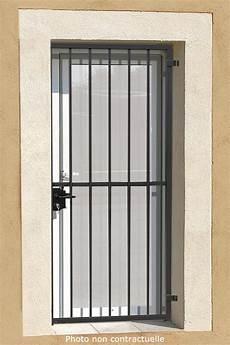 grilles protection fenetres fer forgé cuisine le ferronnier grille ouvrante en fer forg 195 169 cl 195