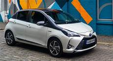 2019 Toyota Yaris Arrives In The Uk With New Y20 And Gr