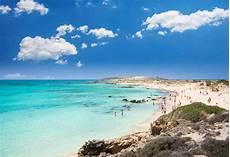 Schönste Strände Kreta - die sch 246 nsten str 228 nde auf kreta strandurlaub kreta weg de
