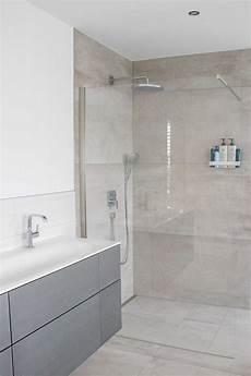 Betonoptik Fliesen Im Badezimmer Fliesen Vlady