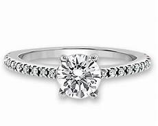 wedding bands that match to your engagement ring bespoke diamond rings