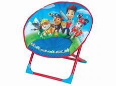 petit fauteuil pour enfant 101693 fauteuil lune enfant pat patrouille vente de petit rangement enfant conforama