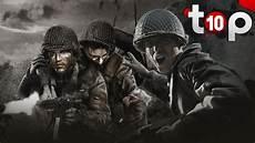 de guerre en sur top 10 des meilleurs jeux sur la seconde guerre mondiale