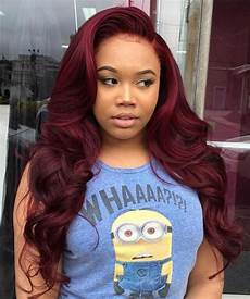 sew 40 gorgeous sew in hairstyles in 2020 sew in