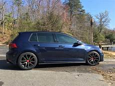 Official Blue Metallic Gti Golf Thread Page 14