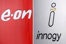 was ist innogy eon to acquire rwe s innogy upending german energy