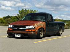 Stanced S10 Gallery