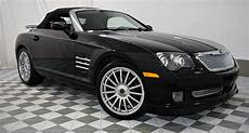chrysler crossfire cabrio chrysler crossfire is a future collectible affordable for