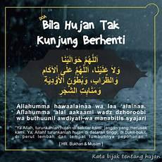 Kata Kata Mutiara Islam Tentang Hujan Kata Kata Mutiara