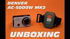 denver ac 5000w mk2 unboxing