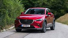 Test Mazda Cx 3 G150 Awd Revolution Top Alles Auto
