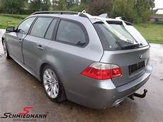 Recycled Car Bmw E61 Touring Page 1