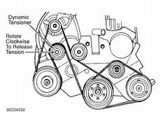 electric power steering 1992 plymouth voyager spare parts catalogs remove a tensioner for a 1998 plymouth voyager i need to replace the alternator on my 1995