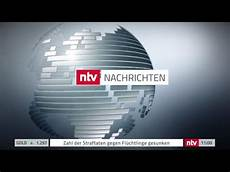 N Tv 10 Uhr Nachrichten Vom 28 12 2017