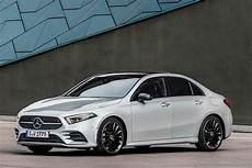 2020 mercedes a class sedan review trims specs and