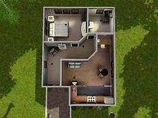 inspiring sims 3 starter house plans photo home plans